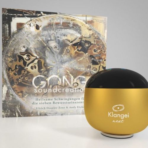 Klangei Gong